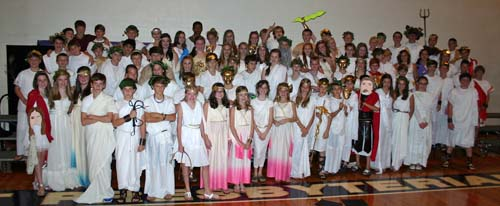 image - 7th Grade Greek Day 10-22-10