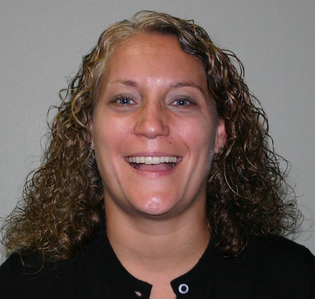 staff photo - misty schrader
